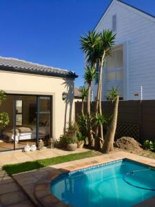 Villa Julia, Holiday homes  Cape Town - big - 24