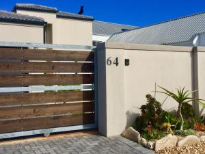 Villa Julia, Holiday homes  Cape Town - big - 25