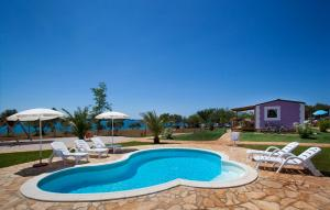 Pension Premium Sirena Village Holiday Homes, Novigrad Istria