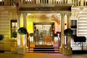 The Mandeville Hotel (2 of 68)