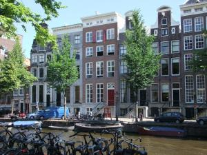 Appartamento Canal Apartments, Amsterdam