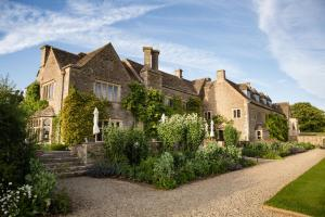 Picture of Whatley Manor Hotel
