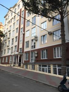 Apartment at Shmidta 6, Appartamenti  Gelendzhik - big - 1