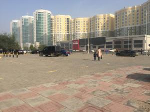 Apartments on 11 Microdistrict, Apartmány  Aktobe - big - 1