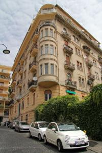 Bonapace Mergellina hotel, 