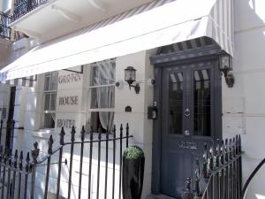 Griffin House Hotel in London, Greater London, England