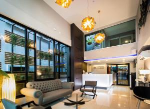 PM Residence, Hotel  Hat Yai - big - 6