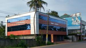 Sanjos Residency, Hotely  Kottayam - big - 20