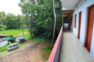 Sanjos Residency, Hotely  Kottayam - big - 19