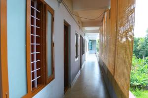 Sanjos Residency, Hotely  Kottayam - big - 18