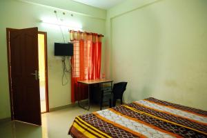 Sanjos Residency, Hotely  Kottayam - big - 2