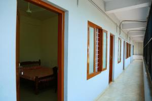 Sanjos Residency, Hotely  Kottayam - big - 3