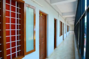 Sanjos Residency, Hotels  Kottayam - big - 16