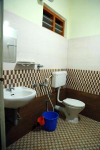 Sanjos Residency, Hotels  Kottayam - big - 15