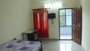 Sanjos Residency, Hotely  Kottayam - big - 7