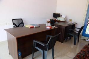 Sanjos Residency, Hotels  Kottayam - big - 25