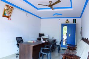 Sanjos Residency, Hotels  Kottayam - big - 24