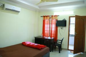 Sanjos Residency, Hotely  Kottayam - big - 11