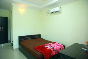 Sanjos Residency, Hotely  Kottayam - big - 12