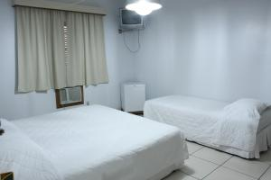 Standard Room with Double Bed