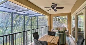 47 Beach Walker Road, Case vacanze  Amelia Island - big - 10