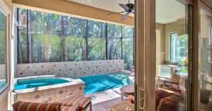 47 Beach Walker Road, Case vacanze  Amelia Island - big - 4