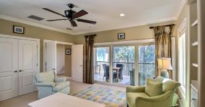 47 Beach Walker Road, Case vacanze  Amelia Island - big - 20