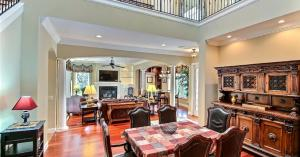 47 Beach Walker Road, Case vacanze  Amelia Island - big - 26