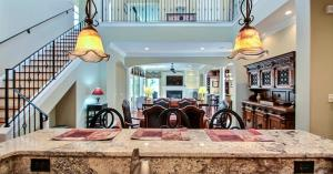 47 Beach Walker Road, Case vacanze  Amelia Island - big - 25
