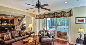47 Beach Walker Road, Case vacanze  Amelia Island - big - 34