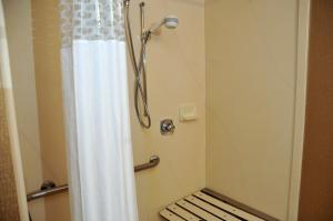 Standard King Room with Roll-In Shower - Disability Access/Non-Smoking