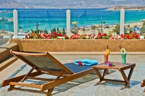 Photo of Naxos Island Hotel