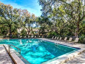 2098 Beach Wood, Apartmanok  Amelia Island - big - 26