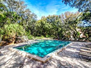 2098 Beach Wood, Apartmanok  Amelia Island - big - 25