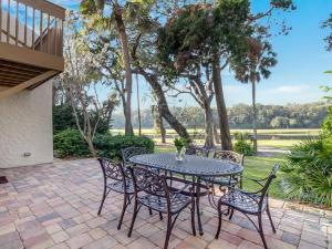 2098 Beach Wood, Apartmanok  Amelia Island - big - 23