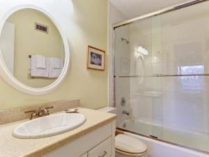 2098 Beach Wood, Apartmanok  Amelia Island - big - 22