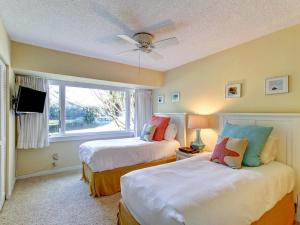 2098 Beach Wood, Apartmanok  Amelia Island - big - 21
