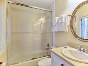 2098 Beach Wood, Apartmanok  Amelia Island - big - 20
