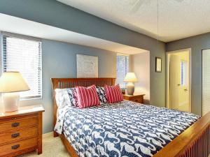 2098 Beach Wood, Apartmanok  Amelia Island - big - 8