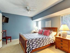 2098 Beach Wood, Apartmanok  Amelia Island - big - 19