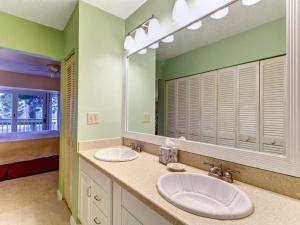 2098 Beach Wood, Apartmanok  Amelia Island - big - 16