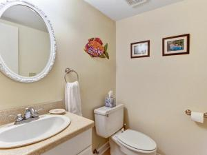 2098 Beach Wood, Apartmanok  Amelia Island - big - 5