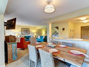 2098 Beach Wood, Apartmanok  Amelia Island - big - 3