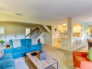 2098 Beach Wood, Apartmanok  Amelia Island - big - 10