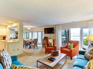 2098 Beach Wood, Apartmanok  Amelia Island - big - 9