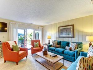 2098 Beach Wood, Apartmanok  Amelia Island - big - 7