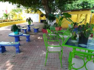 Inn Hostal Las Catalinas Coronado Panama, Bed & Breakfasts  Playa Coronado - big - 41