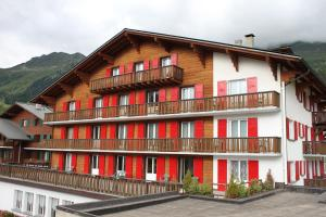 Photo of Hotel De La Poste Verbier