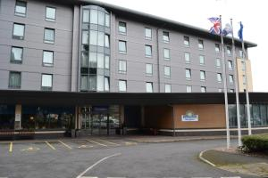 Days Hotel Derby in Derby, Derbyshire, England