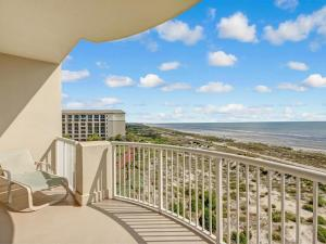 28 Ocean Place, Apartments  Amelia Island - big - 1